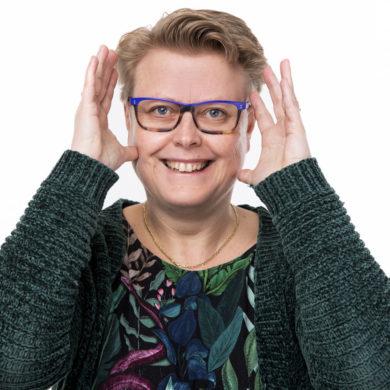 Mariel ter Horst