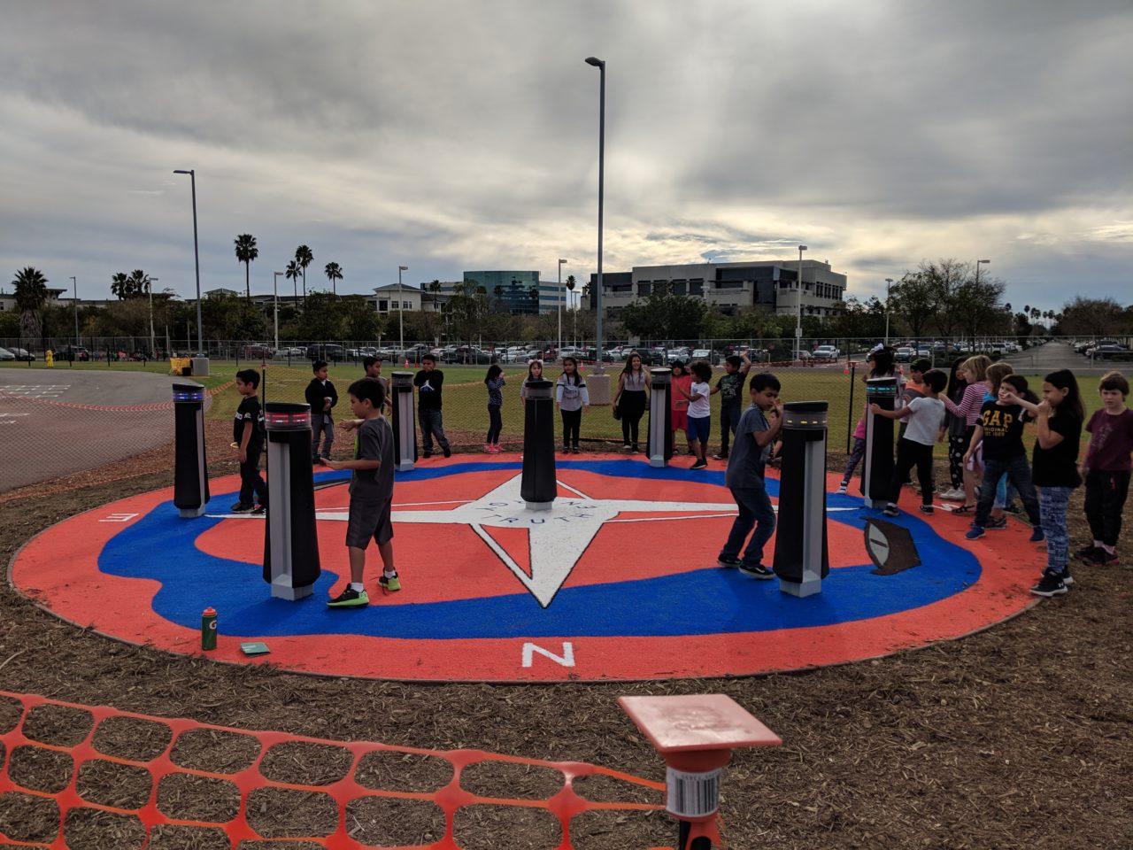 Yalp Memo - Rio del Sol STEAM school