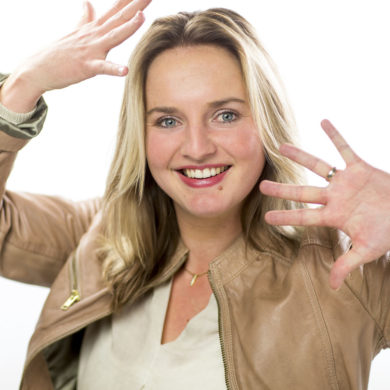 Yvonne Overmaat Yalp