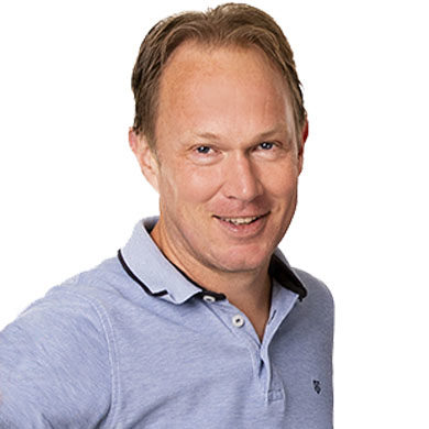 Jeroen Reinderink