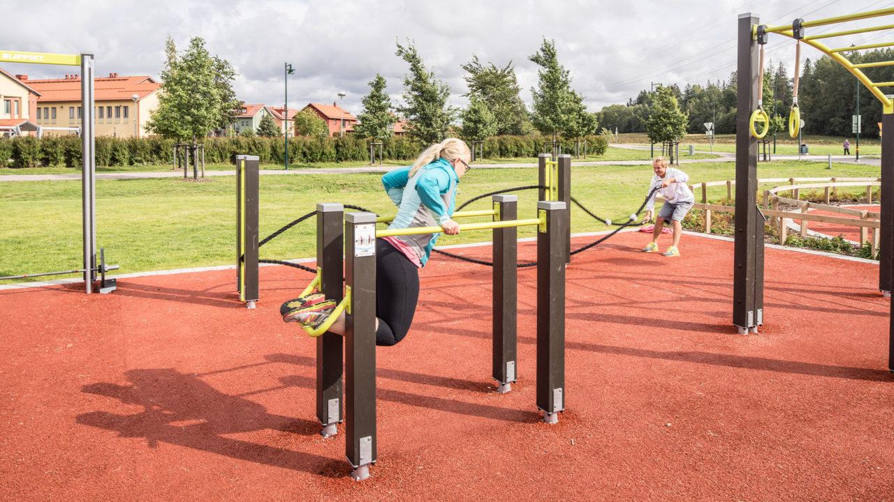 Battling Rope (Fitness)
