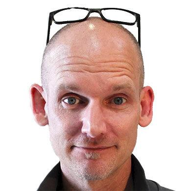 Tim Grashaus